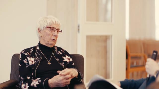 70 år sedan kvinnor kunde ordineras till pastorer i Svenska Missionskyrkan